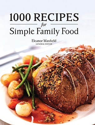 1000 Recipes for Simple Family Food Libros de computadora gratis para descargar en formato pdf