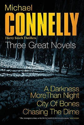 Three Great Novels by Michael Connelly