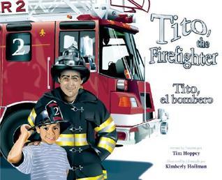Tito, the Firefighter/Tito, el bombero
