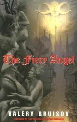 The Fiery Angel by Valery Bryusov