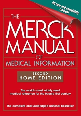 the merck manual of medical information by mark h beers rh goodreads com 1899 Merck Manual Online 1899 Merck Manual Online