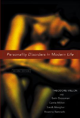 Personality Disorders in Modern Life por Theodore Millon EPUB TORRENT
