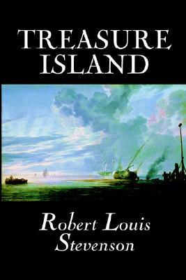 Treasure Island by Robert Louis Stevenson, Fiction, Classics