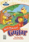 Guitar: The Fun Way to Learn Guitar (Music Made Easy!)