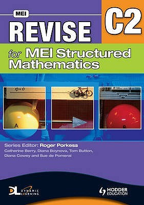 Revise For Mei Structured Mathematics: Level C2