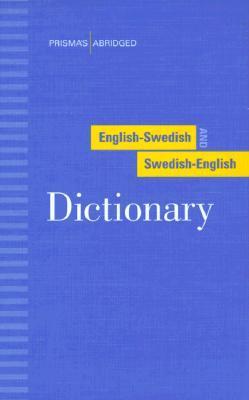 Prisma's Abridged English-Swedish and Swedish-English Dictionary