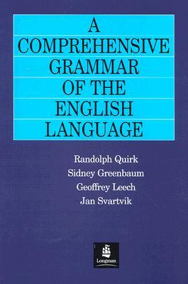 Comprehensive Grammar of the English Language: A