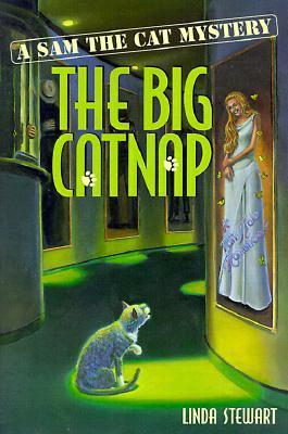 The Big Catnap (Sam the Cat Mystery, #2)