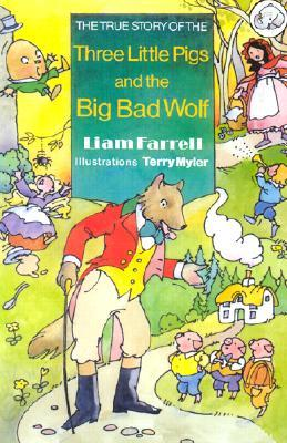 The True Story of the Three Little Pigs and the Big Ba