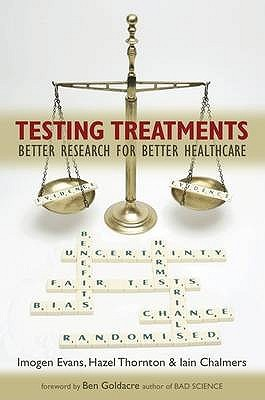 Ebook Testing Treatments: Better Research For Better Healthcare by Imogen Evans TXT!