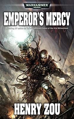 Emperor's Mercy (Bastion Wars #1)