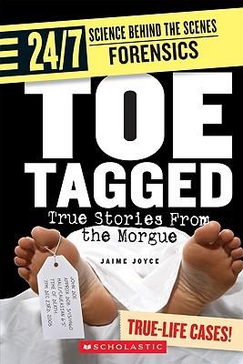 Toe Tagged by Jaime Joyce