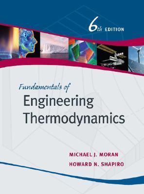 Fundamentals Of Engineering Thermodynamics By Moran And Shapiro Pdf