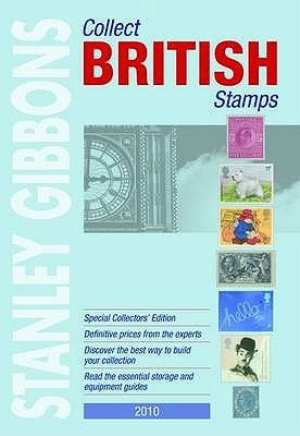 Collect British Stamps 2010