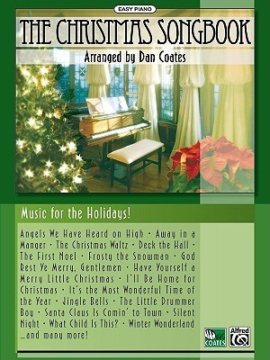 The Christmas Songbook: For Easy Piano