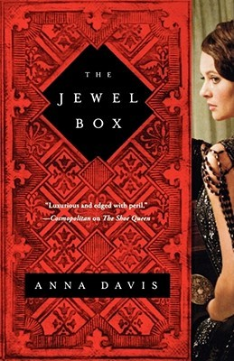 Image result for the jewel box by anna davis