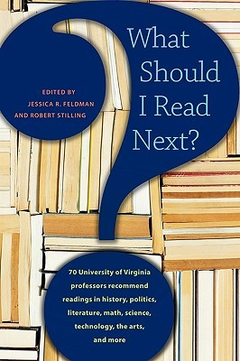 What Should I Read Next? by Jessica R. Feldman