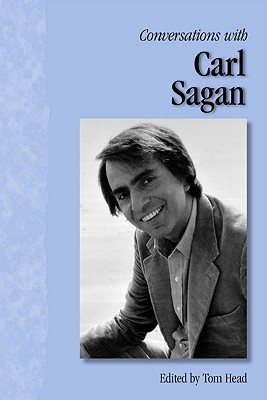 Conversations with Carl Sagan by Carl Sagan