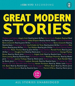 Great Modern Stories