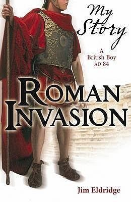 Roman Invasion: A British Boy, AD 84