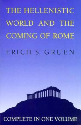 The Hellenistic World and the Coming of ...