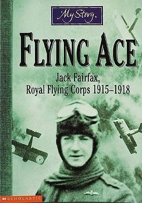 Flying Ace by Jim Eldridge