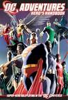 DC Adventures Hero's Handbook by Steve Kenson