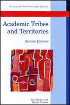 Academic Tribes and Territories Descargue el libro en inglés para dispositivos móviles