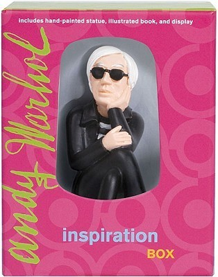 Andy Warhol Inspiration Box