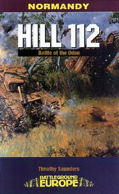 Hill 112: The Battle of the Odon