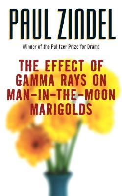 The Effect of Gamma Rays on Man-in-the-Moon Marigolds
