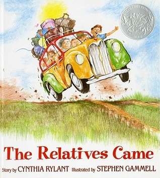 Image result for the relatives came