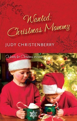 Wanted: Christmas Mommy