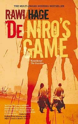 De Niro's Game by Hage Rawi