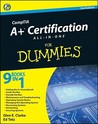 CompTIA A+ Certification All-In-One For Dummies