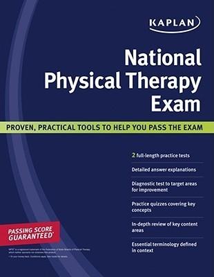 Kaplan National Physical Therapy Exam