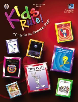 Kids Rule!: TV Hits for the Elementary Player