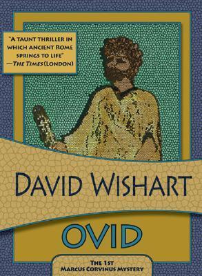 Ovid (Marcus Corvinus, #1)