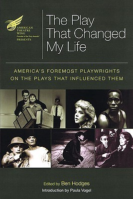 The American Theatre Wing Presents by Ben Hodges