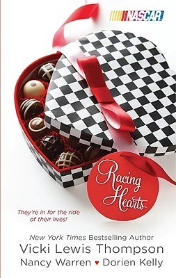 Racing Hearts: A Calculated Risk/An Outside Chance/This Time Around