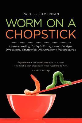 worm-on-a-chopstick