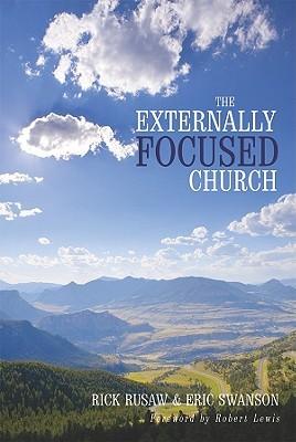 The Externally Focused Church (ePUB)