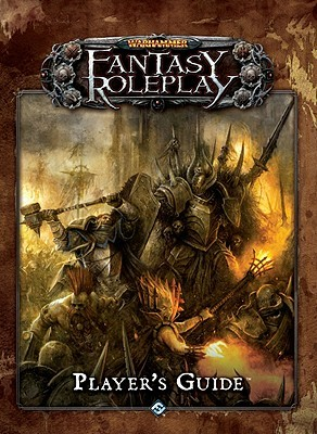 Warhammer Fantasy Roleplay Player's Guide