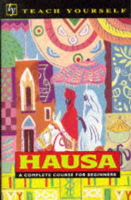 Teach Yourself Hausa