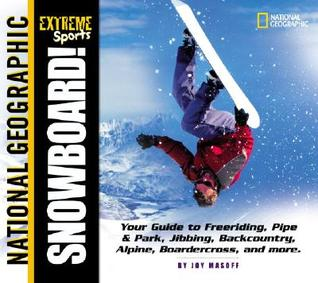 Snowboard! by Joy Masoff