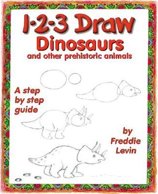 Ebook gratuito para descargar joomla 1-2-3 Draw Dinosaurs And Other Prehistoric Animals