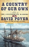 A Country of Our Own (Civil War at Sea, #2)