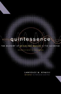 Quintessence by Lawrence M. Krauss