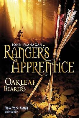 Oakleaf Bearers (Rangers Apprentice, #4)...