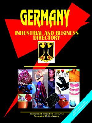 Germany Industrial and Business Directory by USA International